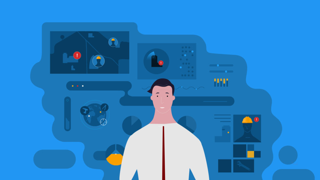 SaaS animated explainer video