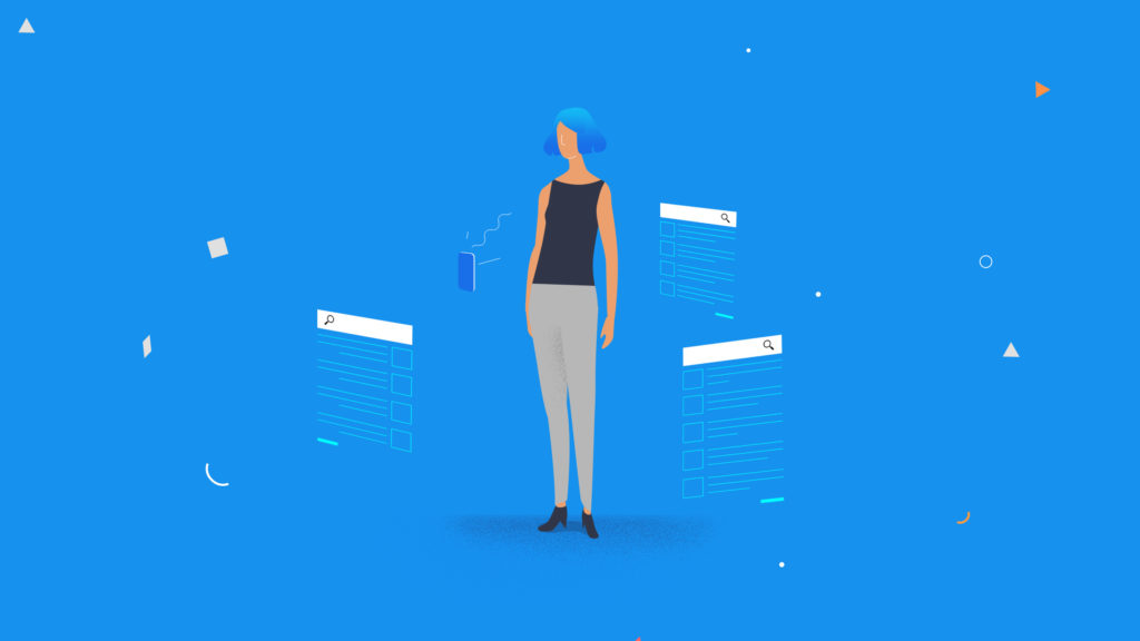 Animated Explainer Video for a SaaS solution